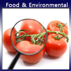 Food and Environmental Diagnostics